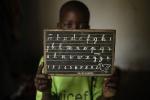 UNICEF zůstává ve Středoafrické republice