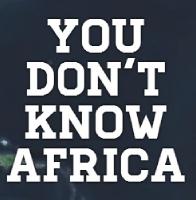 Znáte Afriku?